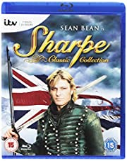 Sharpe - Classic Collection (14 Ep. & 2…