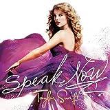 Speak Now (2010) (Album) by Taylor Swift