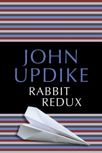 Rabbit Redux (Rabbit Angstrom #2) by John Updike