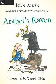 Arabel's Raven (Arabel and Mortimer) –…