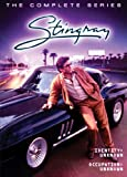 Stingray: Anytime, Anywhere / Season: 2 / Episode: 13 (1987) (Television Episode)