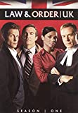 Law & Order: UK (2008) (Television Series)