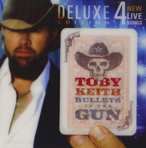 Bullets in the Gun [Deluxe Edition]