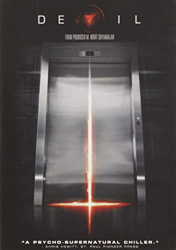 Devil DVD