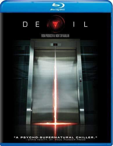 Devil [Blu-ray] DVD