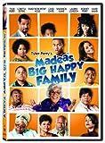 Madea's Big Happy Family part of Tyler Perry's Madea