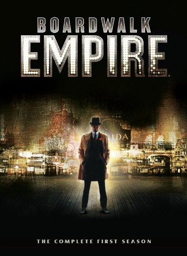 Under God's Power She Flourishes part of Boardwalk Empire Season 2