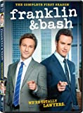 Franklin & Bash: Big Fish / Season: 1 / Episode: 6 (2011) (Television Episode)