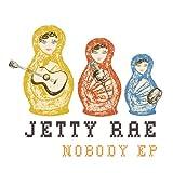 Nobody (Album) by Jetty Rae