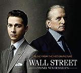 Wall Street 2: Money Never Sleeps Soundtrack