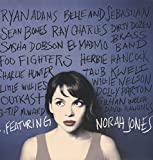 ...Featuring Norah Jones (2010)