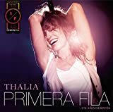 Thalia En Primera Fila: Un Ano Despues (CD/DVD)