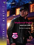 Shattered Vows (Line of Duty) by Maggie…