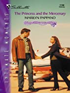The Princess and the Mercenary (Romancing…