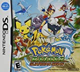 Pokemon Ranger (Video Game Series)