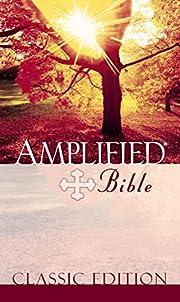 Amplified Bible, eBook – tekijä:…