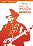 The Music of Merle Haggard [Box set]