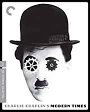 Modern Times (The Criterion Collection)…