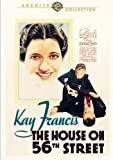 The House on 56th Street (1933) (Movie)