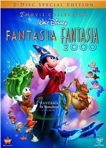 Fantasia & Fantasia 2000 Special Edition