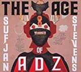 The Age Of Adz (2010)