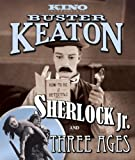 Sherlock, Jr. (1924) (Movie)