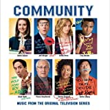 Community (Music from the Original Television Series) (2010) (Album) by Various Artists
