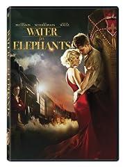 Water for Elephants av Robert Pattinson