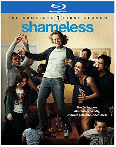 Shameless: The Complete First Season [Blu-ray] DVD