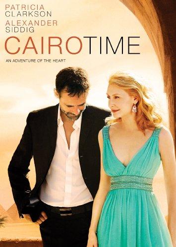 Cairo Time DVD
