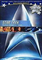 Star Trek IV - Rotta verso la…