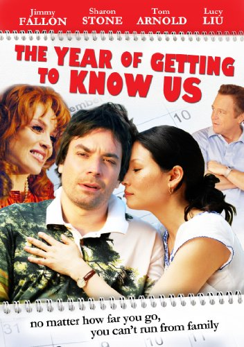 Year of Getting to Know Us DVD