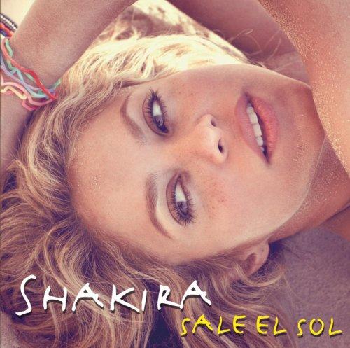 Shakira - Rabiosa (feat. Pitbull)