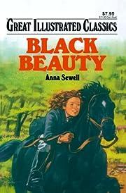 Black Beauty Great Illustrated Classics de…