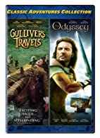 Classic Adventures Collection 2: Gulliver's…