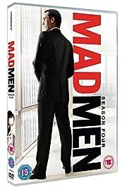 Mad Men - Season 4 [DVD] por Jon Hamm