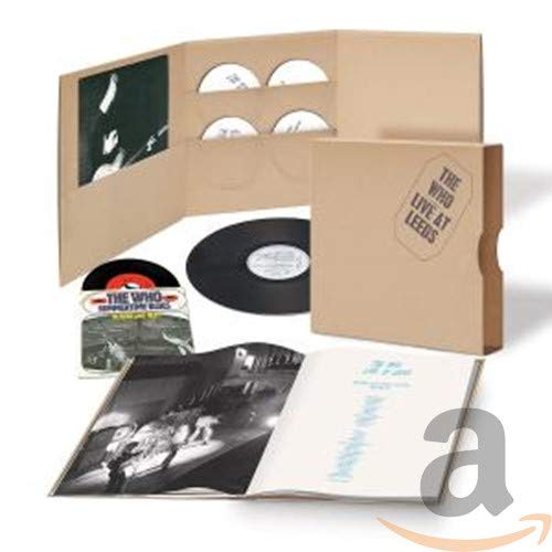 Live at Leeds [Super Deluxe Edition]
