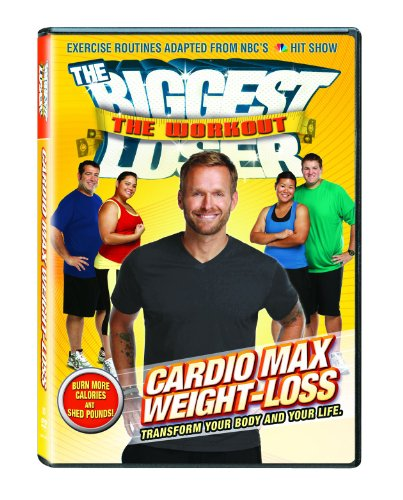 The Biggest Loser: Cardio Max Weight Loss