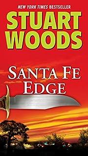 Santa Fe Edge (Ed Eagle Novel Book 4) de…