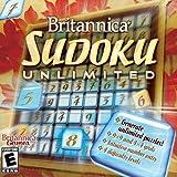 Britannica Sudoku Unlimited