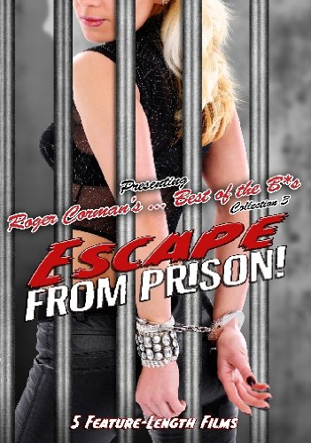 Roger Corman Collection 3 Escape from Prison