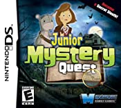 Junior Mystery Quest (Nintendo DS)
