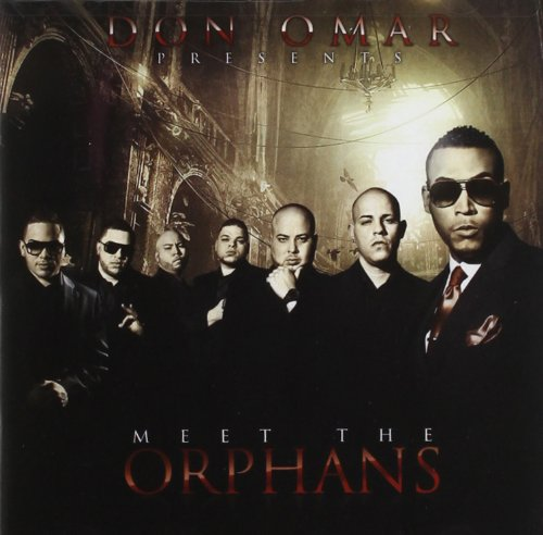 don omar meet the orphans deluxe edition itunes
