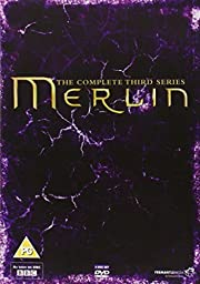 Merlin: The Complete Series 3 (2010)[Region…