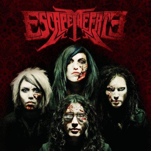 Escape the Fate [Deluxe Edition]