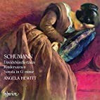 Schumann: Davidsbundlertanze, Kinderszenen,…
