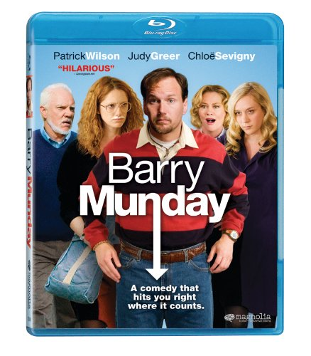 Barry Munday [Blu-ray] DVD