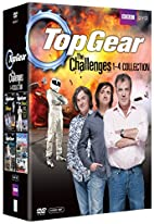 Top Gear - The Challenges 1-4 Collection…