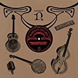 Carolina Chocolate Drops / Luminescent Orchestrii [EP] (2011)