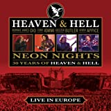 Neon Nights: 30 Years of Heaven & Hell- Live at Wacken